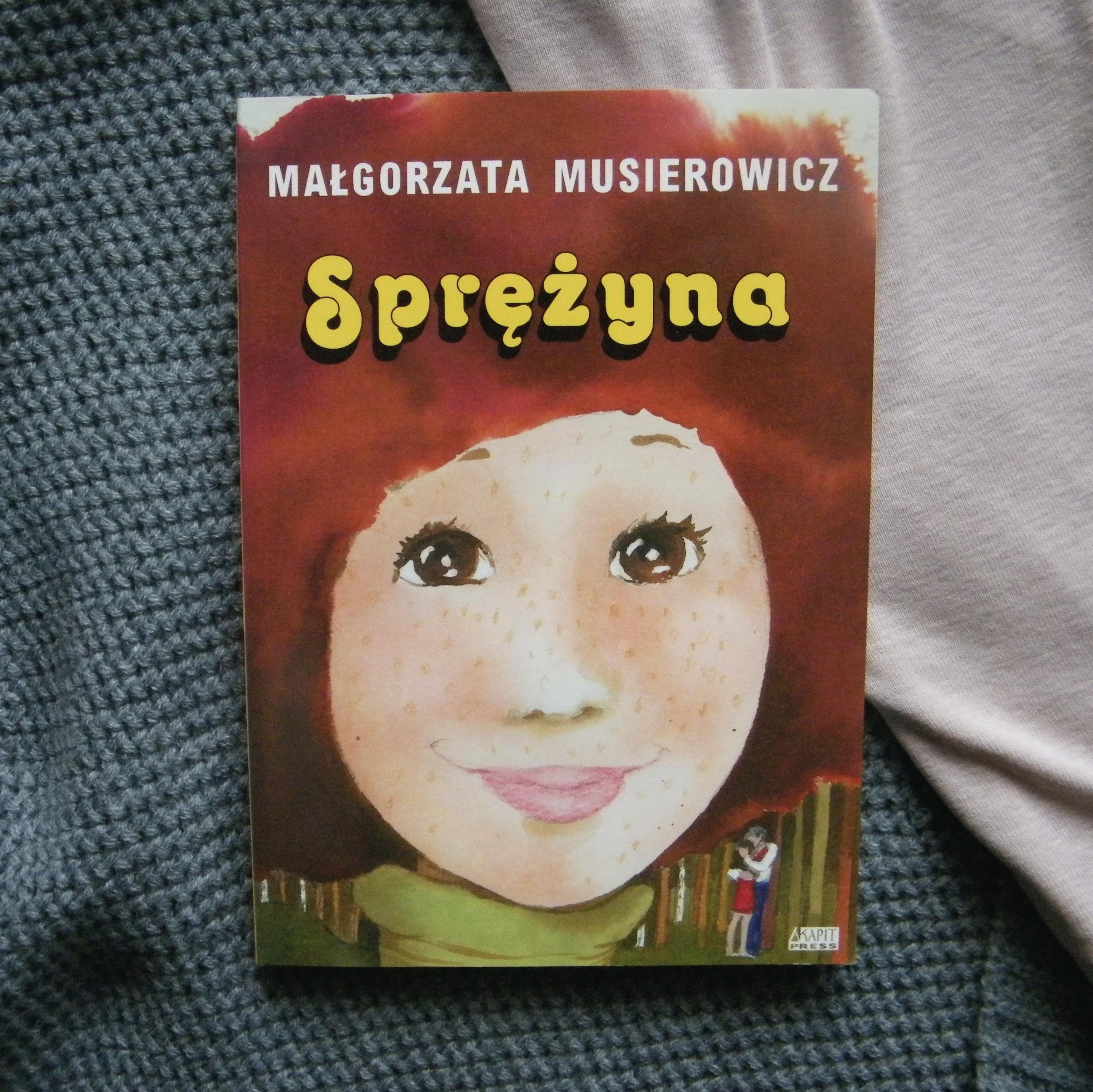 Małgorzata Musierowicz - Sprężyna