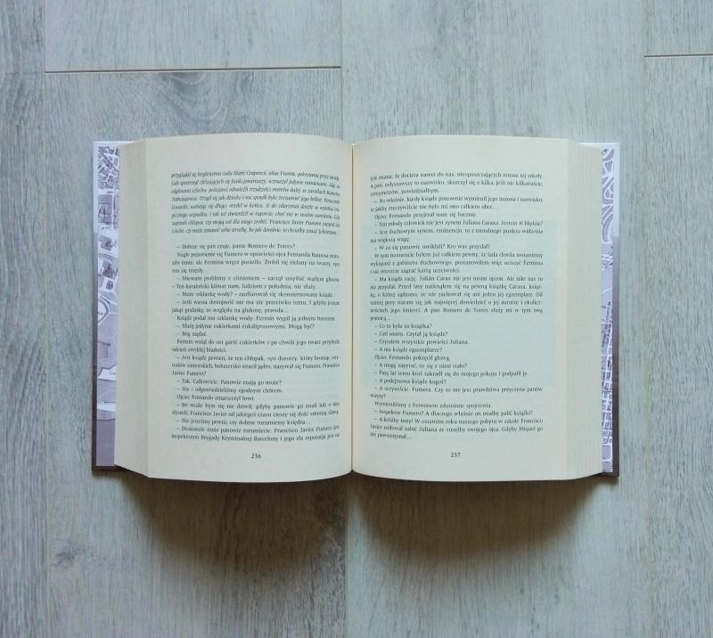 cytaty książkowe - christie i musierowicz