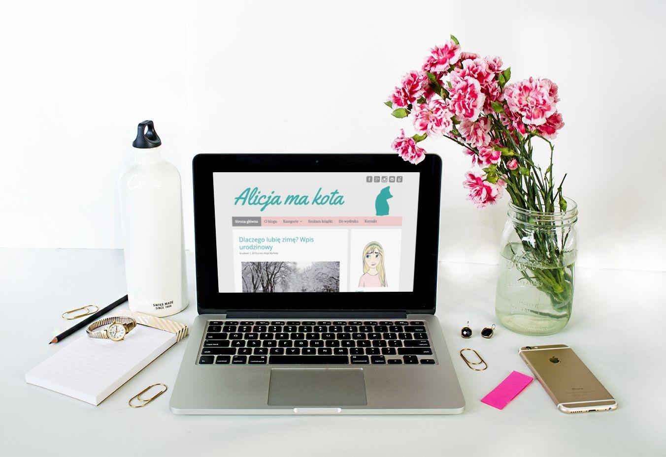 zalozyc bloga
