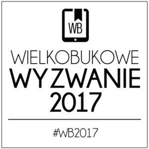 wyzwanie czytelnicze 2017