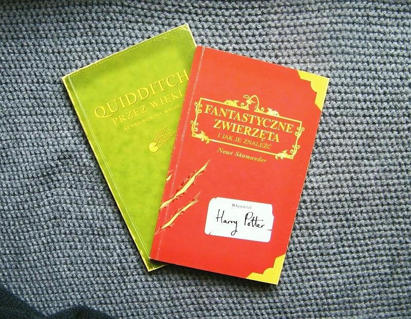 Harry Potter - ile jest części (książek)?