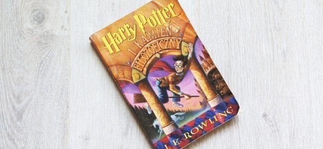 harry potter - ciekawostki, ile jest części, pytania i odpowiedzi