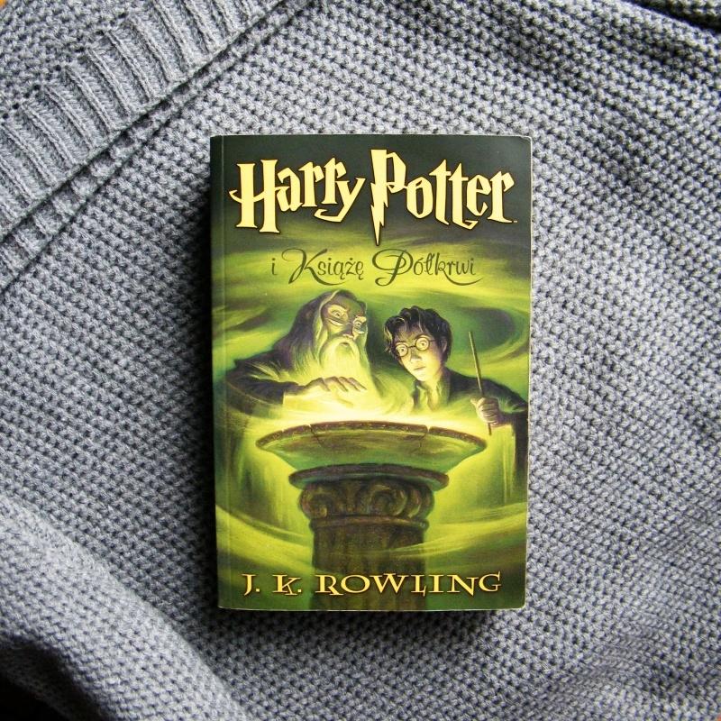 Seria o Harrym Potterze, pytania i odpowiedzi, ciekawostki