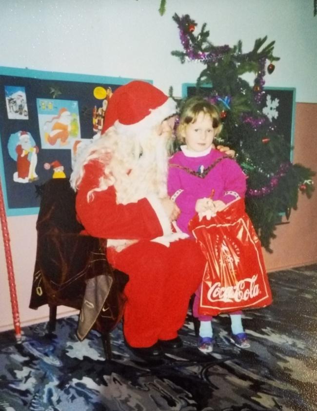 mikolajkowa-agnieszka - dlaczego lubię zimę