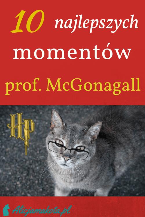 najlepsze momenty minervy mcgonagall