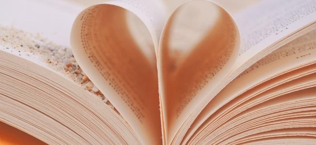 książkowy romans z harry'ego pottera - romione