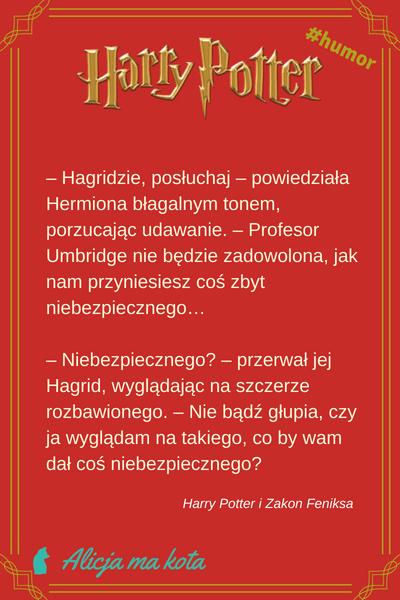 Zakon feniksa - zabawny cytat