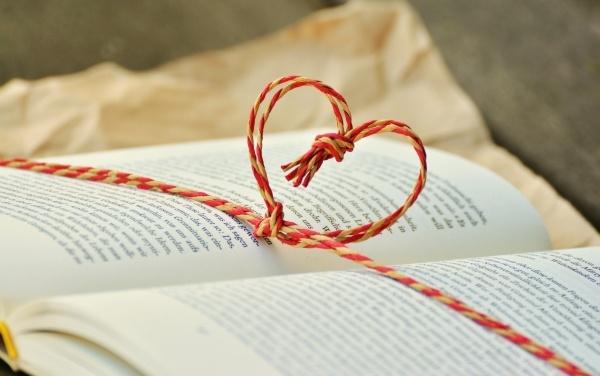 dlaczego warto czytać książki
