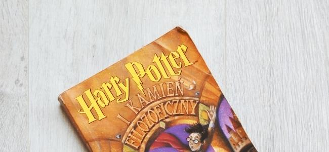 Zabawne cytaty – 7 najzuchwalszych docinków Harry'ego