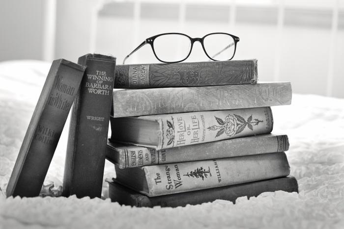 klasyka - wyzwanie książkowe