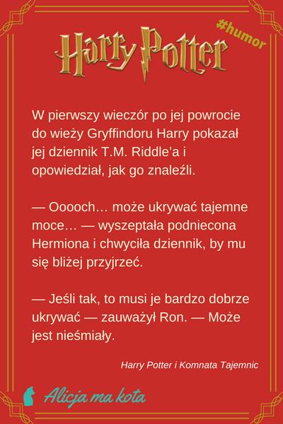 Ron Weasley z Harry'ego Pottera