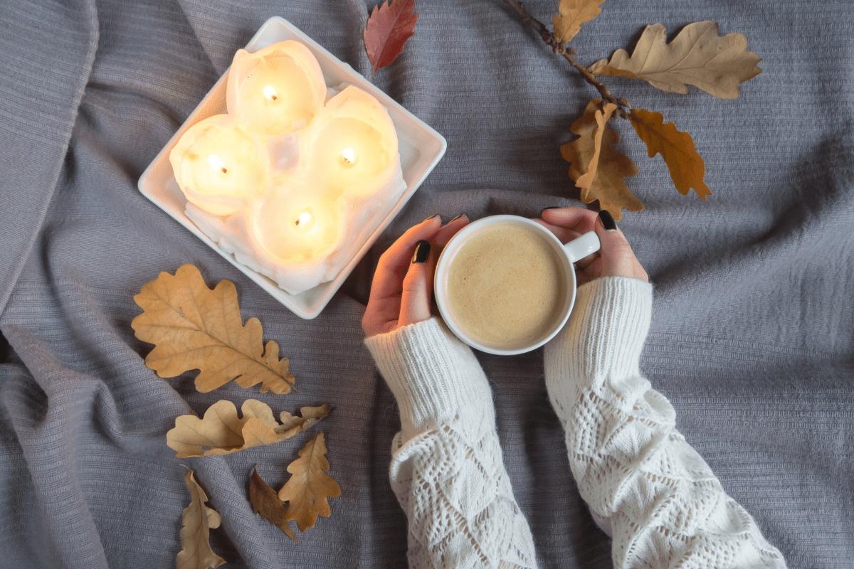 Jak przetrwać i polubić jesień?