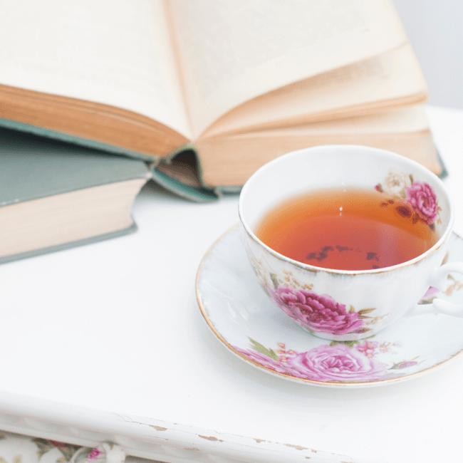 Jak zacząć czytać książki?