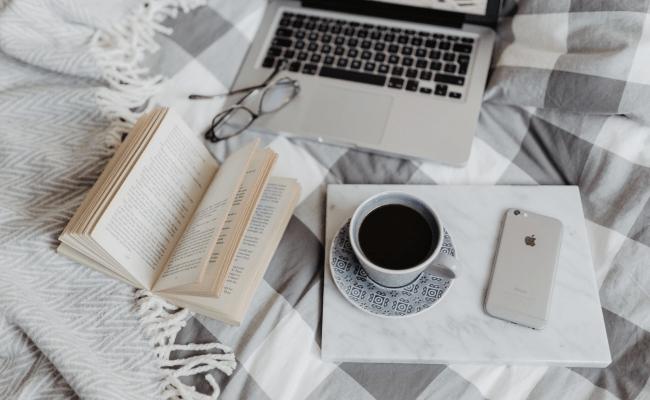 Cytaty o książkach dla moli książkowych