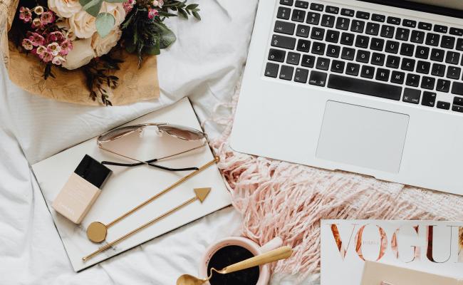 pomysły na posty na bloga