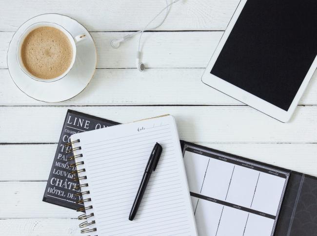 Zwiększ swoją produktywność - 5 porad organizacji