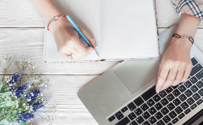 Jak zacząć pisać książkę? Jak pokonać strach i zacząć tworzyć? 5 porad
