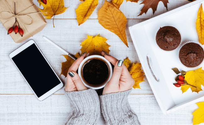 Notatka o jesieni