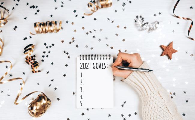 Lista pomysłów na noworoczne wyzwania