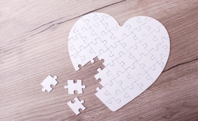 Korzyści z układania puzzli