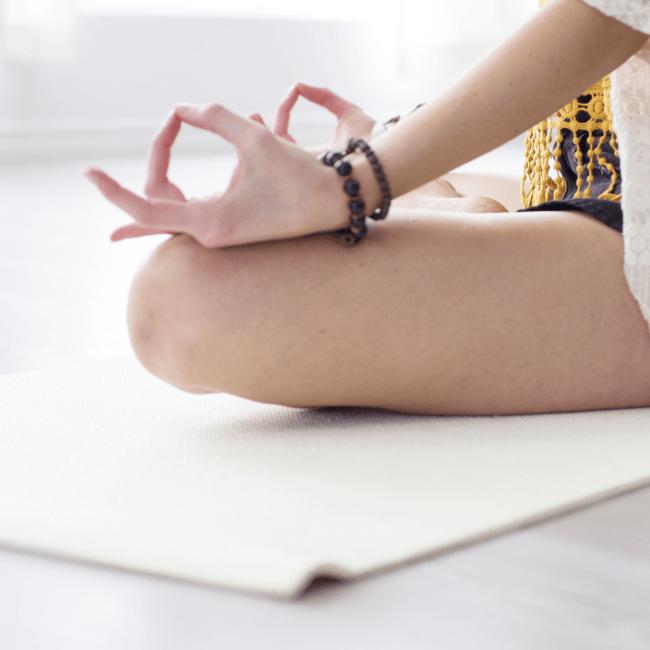 medytacja nawyki