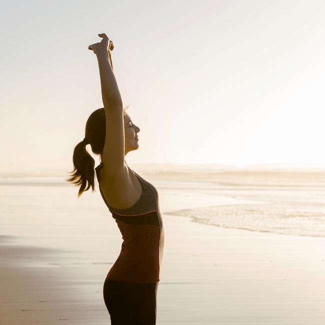ćwiczenia, mindfullness
